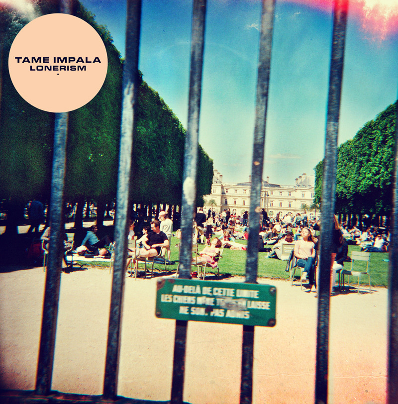Tame Impala Lonerism Album Cover Lyrics Genius Lyrics
